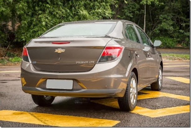 Chevrolet Prisma LTZ AT6 2014 (7)