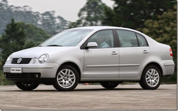 Volkswagen Polo - fim de linha (4)