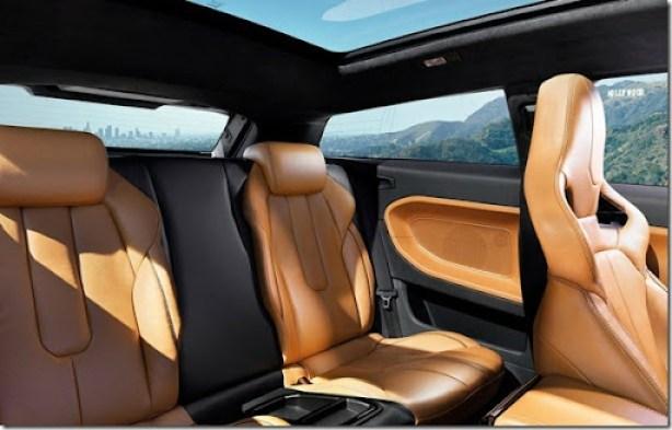 Land Rover Range Rover Evoque Victoria Beckham (2012)5