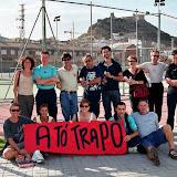XIX Volta a la Foia-Castalla (24-Octubre-2004)