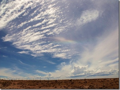 02 Sundog over Painted Desert SR89A S AZ (1024x768)