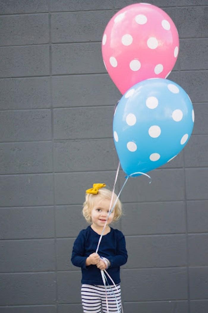 Balloon Gender Reveal Photos (1)