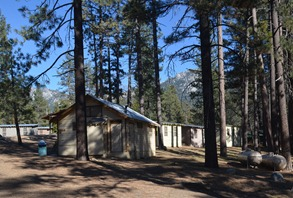 a short side trip to Idylwild Pines Camp, where I went to summer Bible camp in the 50's