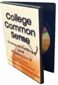 Collegecommonsenseworkbook