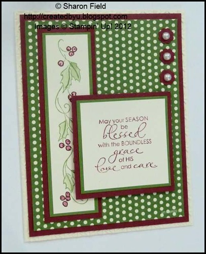 Created By You Vintage Faceted Designer Buttons Amp Card