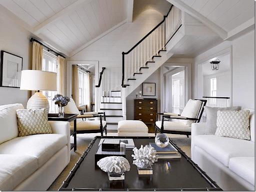 Nantucket Interior Design Ideas Brokeasshome Com