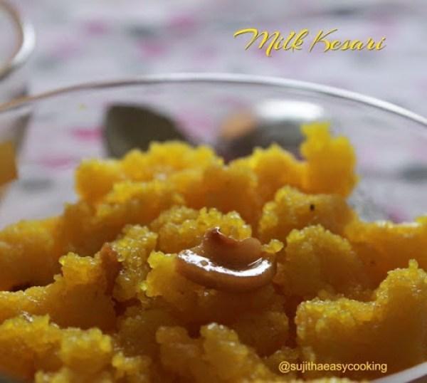 Milk Kesari2