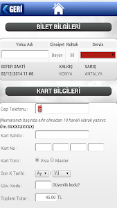 Kontur Mobile screenshot 3