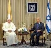 vaticano-israele