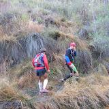 Trekking Alcoy 2011 (primer bucle desde Batoi) (2-Enero-2012)