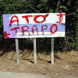 Comida A TO TRAPO (21-Septiembre-2003)