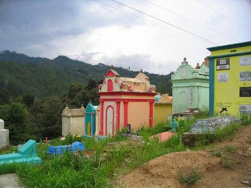 Chichicastenango-cimitero-4