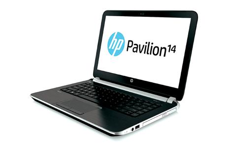 HP Pavilion 14-n016tu