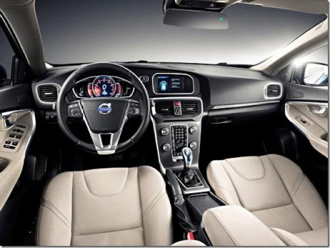 Volvo V40 2013 (3)