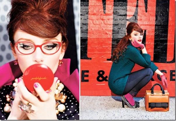 Bryce-Dallas-Howard-for-Kate-Spade-Fall-2011