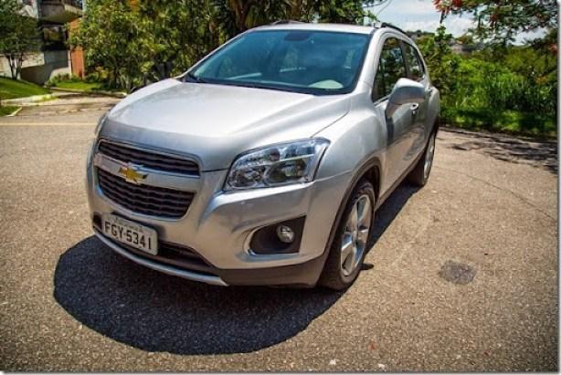 Avaliação - Chevrolet Tracker 2014 (13)