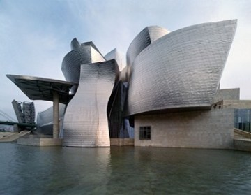 Frank-Owen-Gehry-museo-guggenheim-bilbao