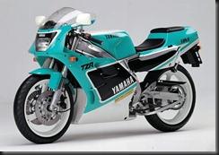 Yamaha TZR250 90