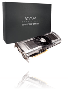 Geforce GTX 690 EVGA Signature