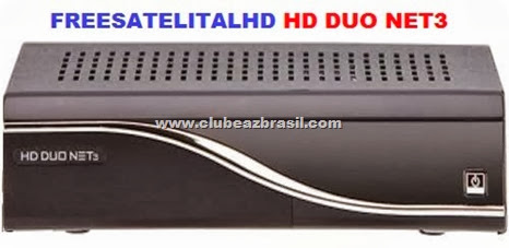 hd duo net3