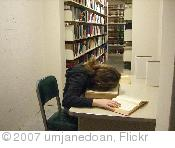 'Library visitor' photo (c) 2007, umjanedoan - license: http://creativecommons.org/licenses/by/2.0/