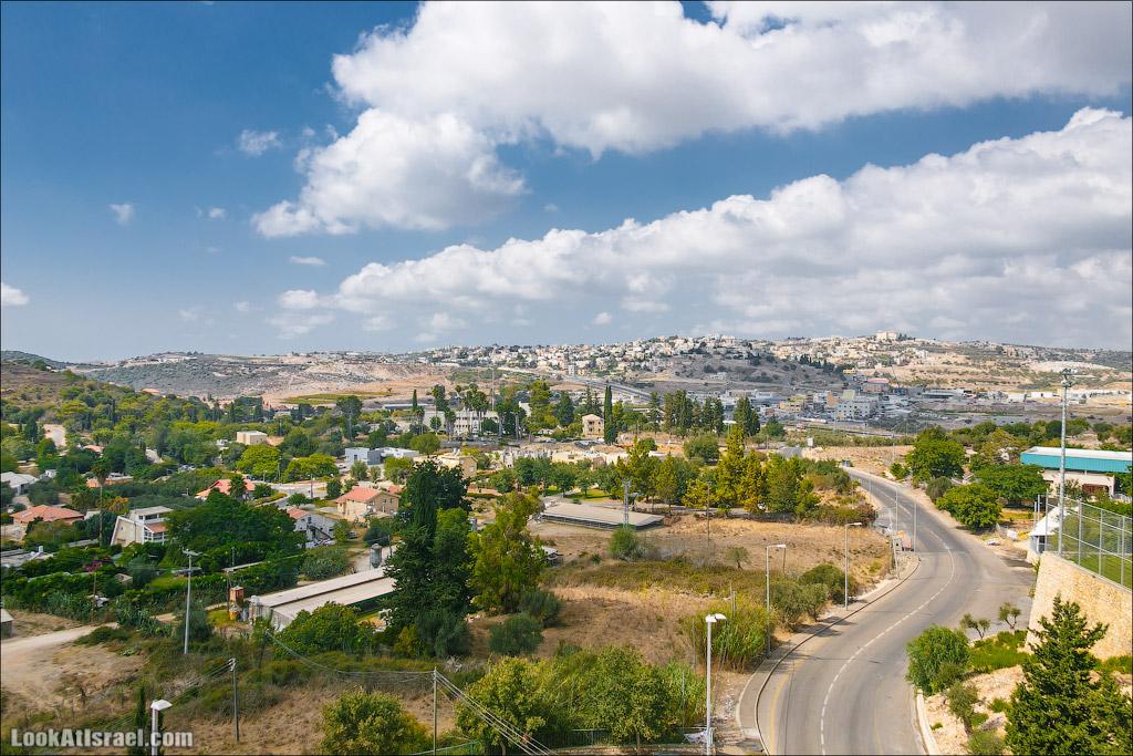 Сокровища западной Галилеи