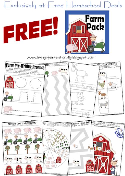 free preschool printable worksheets