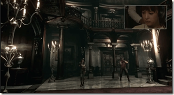 Resident Evil HD Remaster – 20 minutos de Gameplay