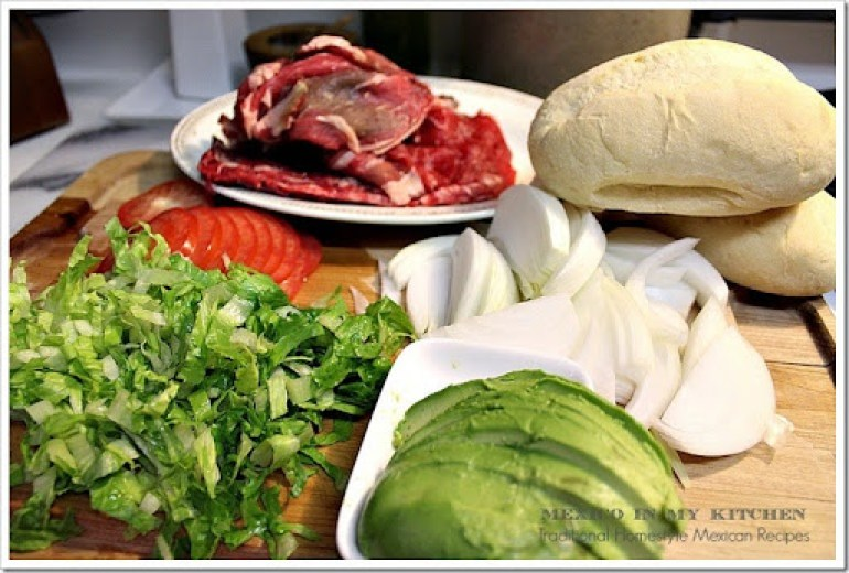 Steak Sandwich2