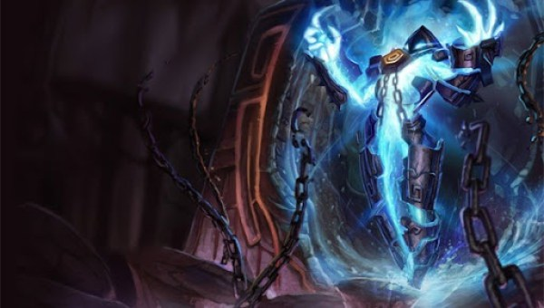 Xerath The Magus Ascendant