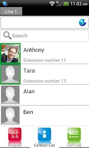 IP3051 (IP305x) screenshot 0