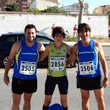 XVI Medio Maratón Internacional Ciudad de Albacete (8-Mayo-2011)