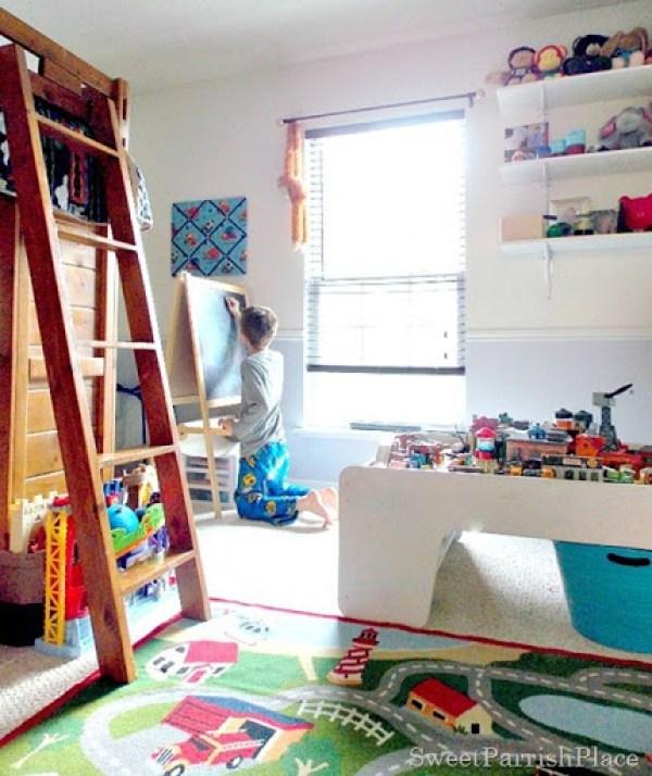 Boy bedroom1