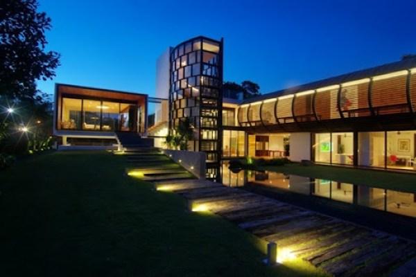 Dalvey-Estate-por-los-arquitectos-Aamer