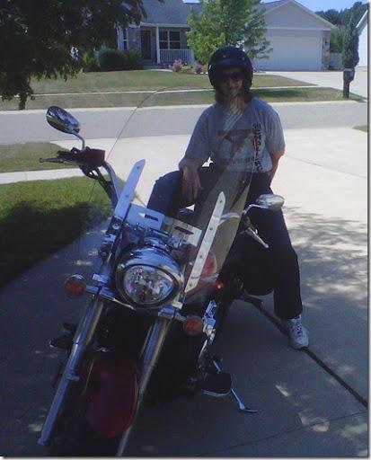 bikergal