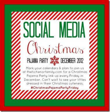 socialmediachristmasparty