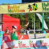 Reggae Marathon (1-Diciembre-2012)