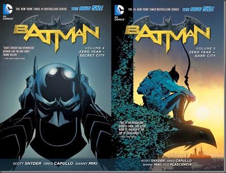 Batman-Vol.04&05