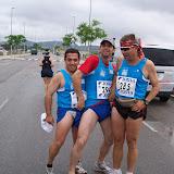VII Medio Maratón de Monforte - Alicante (31-Mayo-2008)