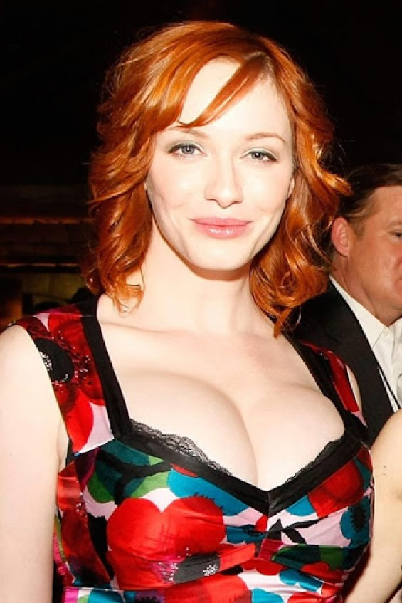 Christina Hendricks 15