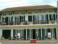 Belle Rive Luang Prabang