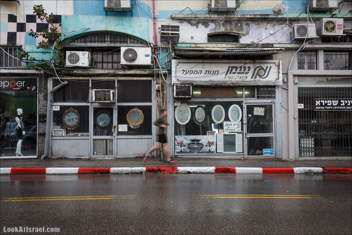 LookAtIsrael.com - Тель Авивские моменты | Tel Aviv moments
