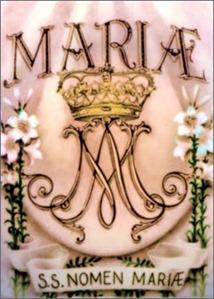 SS. Nome de Maria