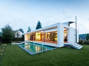 arquitectura-minimalista-casa-C1-Dettling-Architekten