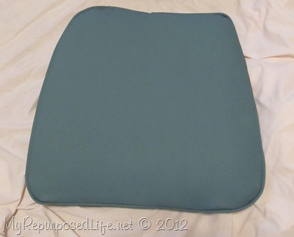 covering a chair (vinyl) (2)