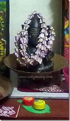 Vidya Sury Ganesha