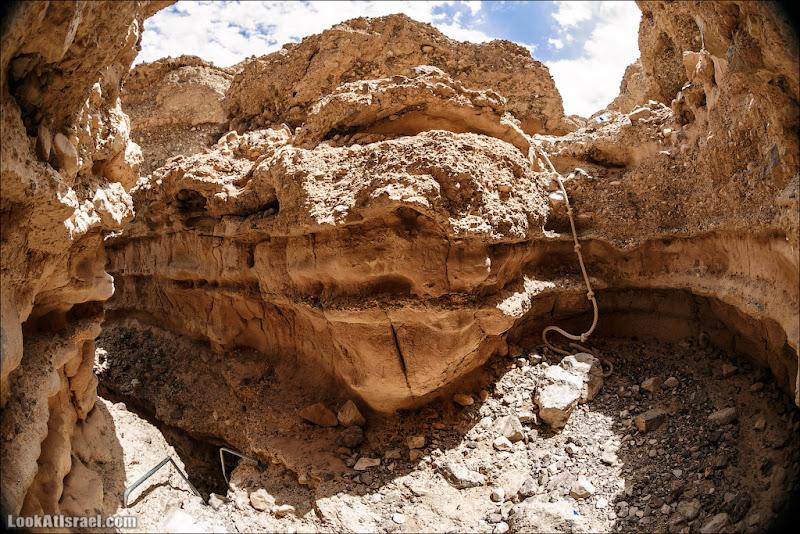 Совсем не адский каньон Ада