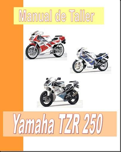 talleryamahatzr250