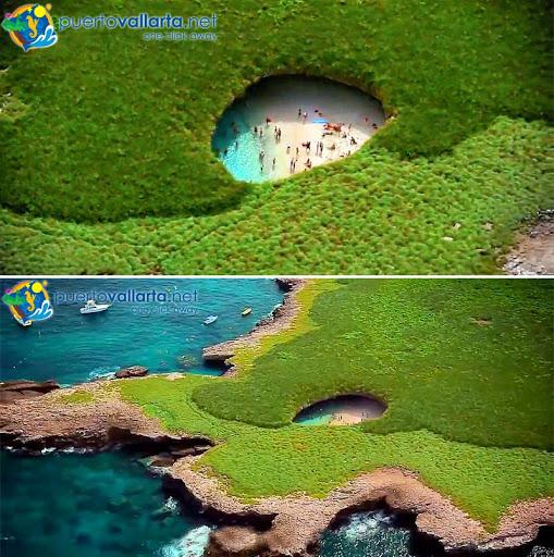 Hasil gambar untuk Marieta Islands