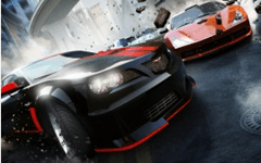 Ridge Racer Unbounded – #Gameplay Comentado